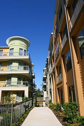 Woodlands Apartments