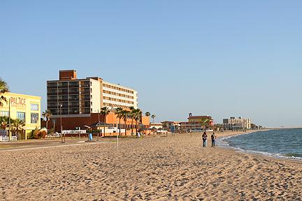 Hotels On North Beach Cc Tx