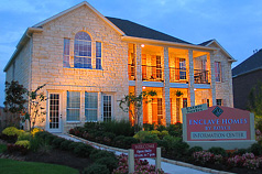 SOUTHFORK HOMES PEARLAND