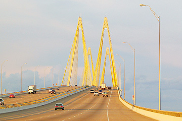 Fred heartman bridge