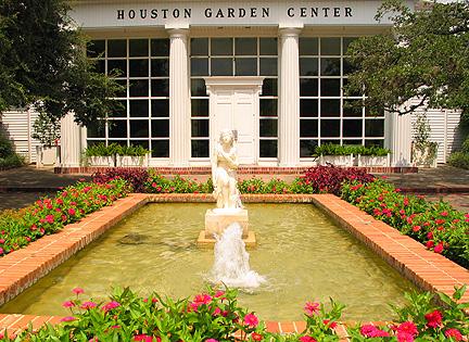 Hermann park houston texas Houston garden centers houston tx