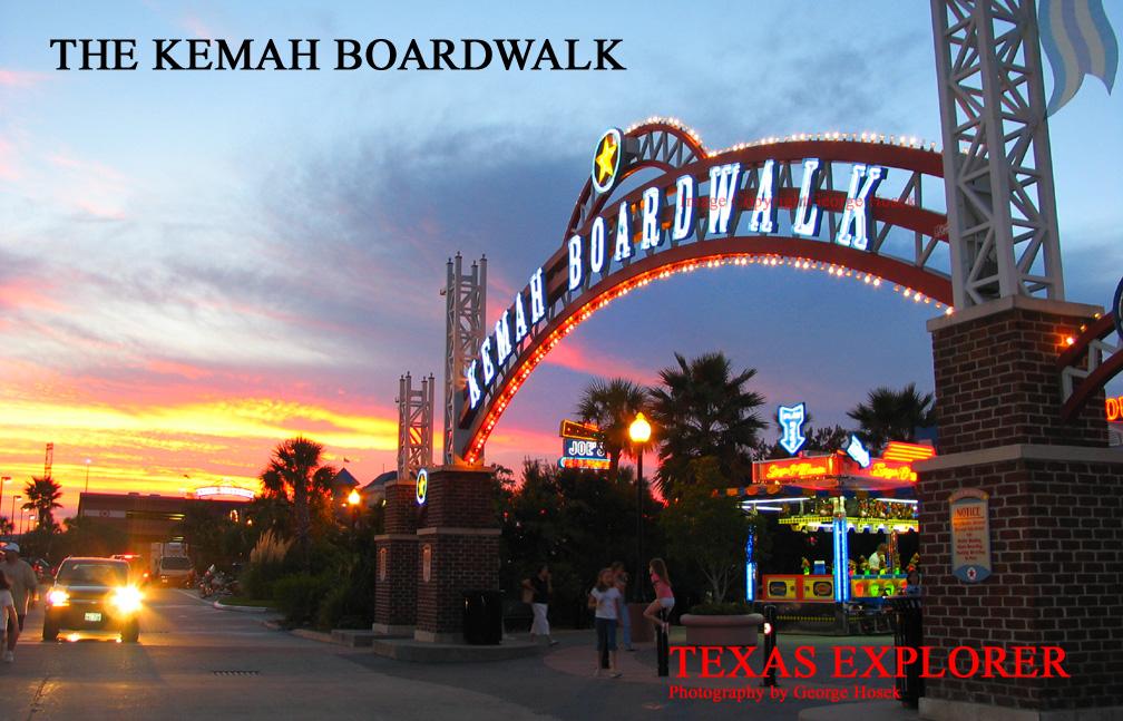 Kemahboardwalk