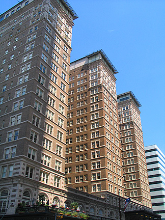 Post Rice Lofts Apartment Homes 909 Texas Avenue Houston, TX 77002