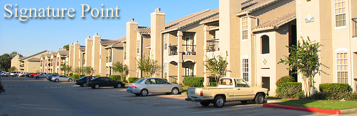 League City Apartments