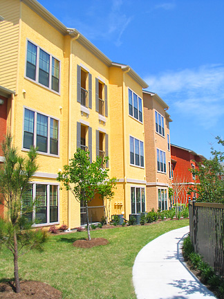 Apartments In Pearland Texas