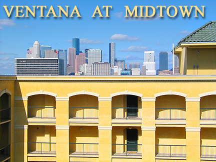Ventana at Midtown Apartments